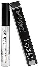 Perfumería y cosmética Líquido labial de acabado - Bellapierre Kiss Proof Lip Finish