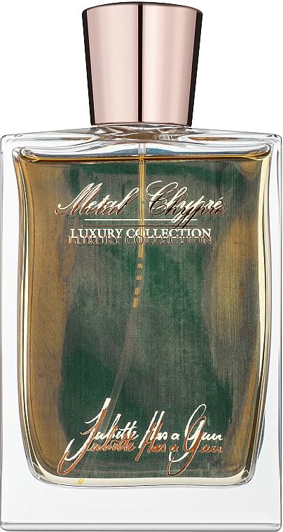 Juliette Has a Gun Metal Chypre - Eau de parfum — imagen N1