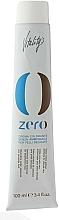 Perfumería y cosmética Crema colorante profesional sin amoníaco (no incluye oxidante) - Vitality's Zero Color Cream