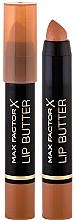 Perfumería y cosmética Manteca de labios elixir nutritivo mate - Max Factor Colour Elixir Lip Butter