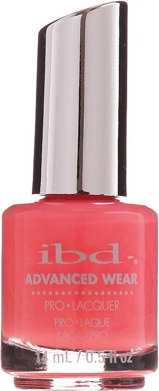 Esmalte de uñas - IBD Advanced Wear Nail Polish