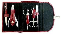 Perfumería y cosmética Kit para manicura con 5 utensilios - Surgana