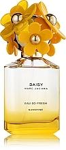 Perfumería y cosmética Marc Jacobs Daisy Eau So Fresh Sunshine 2019 - Eau de toilette