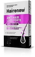 Perfumería y cosmética Tratamiento anticaída capilar con queratina y ácido cítrico - Hairenew Anti Hair Loss Forte Treatment