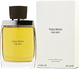 Perfumería y cosmética Vera Wang for Men - Eau de toilette