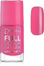 Perfumería y cosmética Esmalte de uñas - Flormar Full Color Nail Enamel