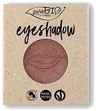 Perfumería y cosmética Recarga para sombra de ojos mineral orgánica mate - PuroBio Cosmetics Ecological Eyeshadow Matte Refill