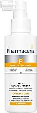 Perfumería y cosmética Líquido queratolítico para reducir la caspa y normalizar la descamación - Pharmaceris P Ichtilix Forte
