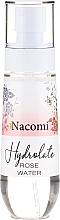 Perfumería y cosmética Agua natural de rosas - Nacomi Hydrolate Rose Water