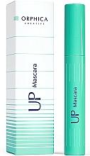 Perfumería y cosmética Máscara de pestañas, efecto volumen y longitud - Orphica UP Mascara