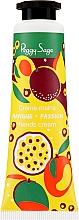 Perfumería y cosmética Crema de manos con mango y maracuyá - Peggy Sage Fragrant Hand Creams Mango And Passion Fruit