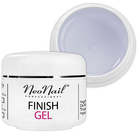 Finish gel, UV - NeoNail Professional Finish Gel