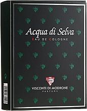 Perfumería y cosmética Visconti di Modrone Acqua di Selva - Agua de colonia