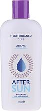 Perfumería y cosmética Loción corporal calmante after sun - Mediterraneo Sun Moisturising Aftersun