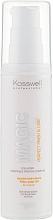Perfumería y cosmética Crema para cabello texturizante y fijadora con colágeno - Kosswell Professional Dfine Magic Potion