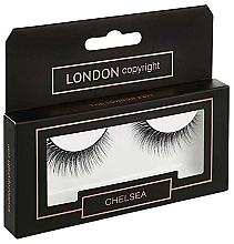 Perfumería y cosmética Pestañas postizas - London Copyright Eyelashes Chelsea