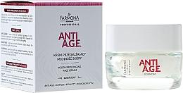 Perfumería y cosmética Crema facial hidratante - Farmona Professional Anti-Age Glycation Youth Extending Cream