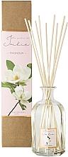 Perfumería y cosmética Ambientador micado con aroma a magnolia - Ambientair Le Jardin de Julie Magnolia