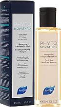 Perfumería y cosmética Champú energizante con extracto de guarana & algas rojas - Phyto PhytoNovathrix Shampooing Energisant Fortifiant
