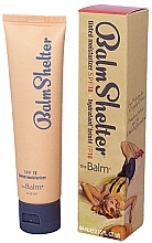 Perfumería y cosmética Base de maquillaje hidratante, SPF 18 - theBalm BalmShelter Tinted Moisturizer SPF 18