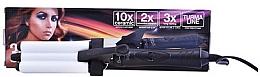 Perfumería y cosmética Rizador de pelo - Iditalian Curling Wand X3 Turmalina
