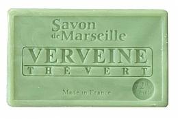 Perfumería y cosmética Jabón artesanal con aroma a verbena - Le Chatelard 1802 Verbena Soap