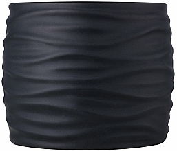 Perfumería y cosmética Difusor de aromas eléctrico con temporizador, negro - Scenterpiece Easy MeltCup Warmer Noah Black
