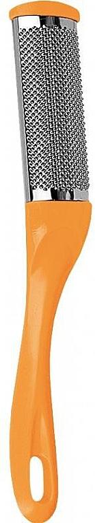 Raspador de acero inoxidable para pedicura - Donegal Steel Heel File
