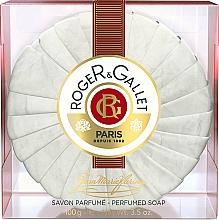 Perfumería y cosmética Roger & Gallet Jean Marie Farina - Jabón corporal perfumado
