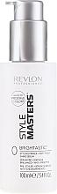 Perfumería y cosmética Sérum capilar antiencrespamiento y brillo con aceite de jojoba - Revlon Professional Style Masters Double or Nothing Brightastic