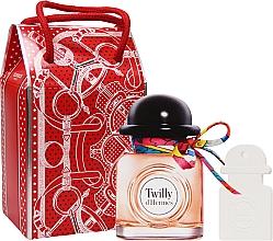 Perfumería y cosmética Hermes Twilly D'Hermes - Set (eau de parfum/50ml + ceramic to perfume)