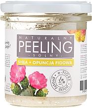 Perfumería y cosmética Peeling corporal con karité y aceite de opuncia - E-Fiore Prickly Pear Body Peeling