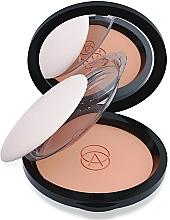 Perfumería y cosmética Polvo facial iluminador - Astra Make-Up Natural Skin Powder
