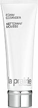 Perfumería y cosmética Espuma facial desmaquillante con extracto de plantas - La Prairie Foam Cleanser
