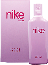 Perfumería y cosmética Nike Loving Floral Woman - Eau de toilette