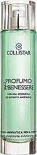 Perfumería y cosmética Agua corporal perfumada con aceites esenciales y extractos aromáticos - Collistar Speciale Benessere Profumo di Benessere