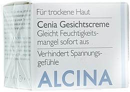 Perfumería y cosmética Crema facial con extracto de camelia - Alcina T Facial Cream Cenia