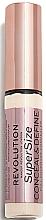 Perfumería y cosmética Corrector de maquillaje líquido - Makeup Revolution SuperSize Conceal & Define