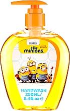 Perfumería y cosmética Jabón líquido para manos con pantenol - Corsair Minions Hand Wash