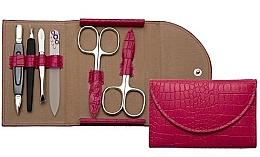 Perfumería y cosmética Kit para manicura - DuKaS Premium Line PL 214R
