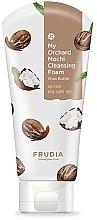Perfumería y cosmética Espuma limpiadora con manteca de karité - Frudia My Orchard Shea Butter Mochi Cleansing Foam