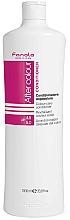 Perfumería y cosmética Acondicionador para después del color con aceite de linaza - Fanola Colour-Care Conditioner