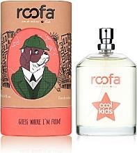 Perfumería y cosmética Roofa Cool Kids Jack - Eau de toilette