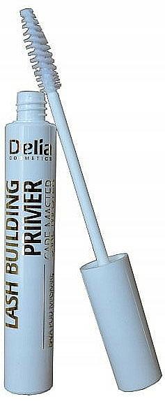 Prebase de pestañas - Delia Cosmetics Lash Buiding Primer