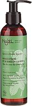 Perfumería y cosmética Jabón líquido de Alepo orgánico con agua de rosa - Najel Aleppo Soap With Damask Rose