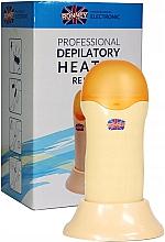 Perfumería y cosmética Calentador de cera profesional RE00004 - Ronney Professional Depilatory Heater