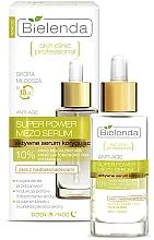 Perfumería y cosmética Sérum facial corrector activo - Bielenda Skin Clinic Professional Mezo