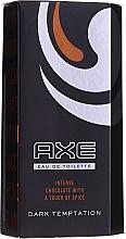Perfumería y cosmética Axe Dark Temptation - Eau de toilette