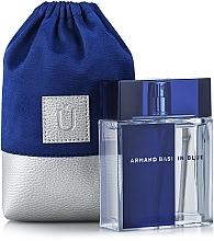 Perfumería y cosmética Bolso cosmético, azul (15x10x6cm) - MakeUp Perfume Dress (vacío)