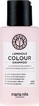 Perfumería y cosmética Champú protector del color con extracto de granada - Maria Nila Luminous Color Shampoo